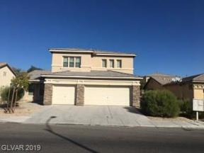 Property for sale at 2104 RANCH HOUSE Road, North Las Vegas,  Nevada 89031