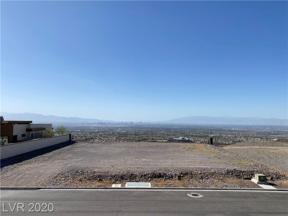 Property for sale at 7 Sky Arc, Henderson,  Nevada 89012