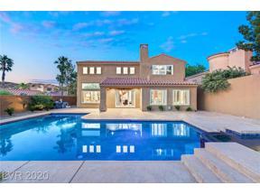 Property for sale at 1251 CASA PALERMO Circle, Henderson,  Nevada 89011