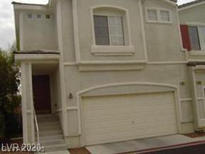 Property for sale at 254 Little Minah, Henderson,  Nevada 89052