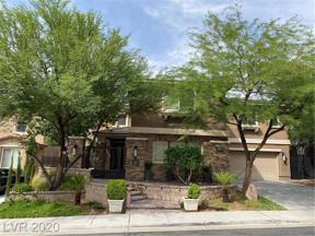 Property for sale at 1268 Ardia, Henderson,  Nevada 89012