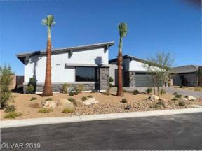 Property for sale at 8478 Wolf Mountain Court, Las Vegas,  Nevada 89129