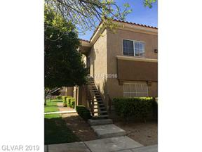Property for sale at 10245 South Maryland Pw Parkway Unit: 243, Las Vegas,  Nevada 89183