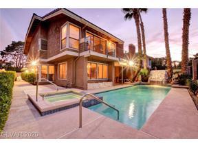 Property for sale at 1016 PINEHURST Drive, Las Vegas,  Nevada 89109