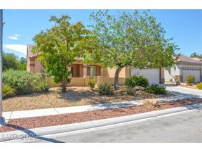 Property for sale at 7625 Broadwing Drive, North Las Vegas,  Nevada 89084