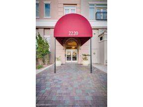 Property for sale at 2220 Village Walk Drive Unit: 3202, Henderson,  Nevada 89052