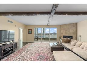 Property for sale at 2777 Paradise Road 2001, Las Vegas,  Nevada 89109