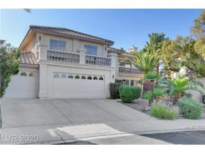 Property for sale at 2486 Ram Crossing Way, Henderson,  Nevada 89074