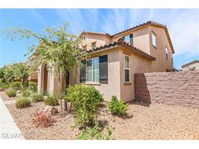 Property for sale at 2389 Florindo Walk, Henderson,  Nevada 89044