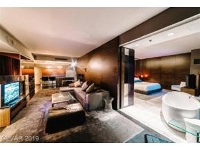 Property for sale at 4381 Flamingo Road Unit: 3001, Las Vegas,  Nevada 89103