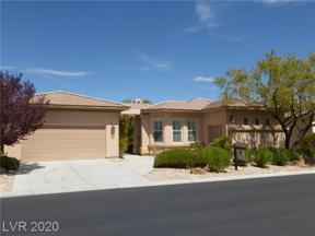 Property for sale at 10390 RIVA LARGO Avenue, Las Vegas,  Nevada 89135