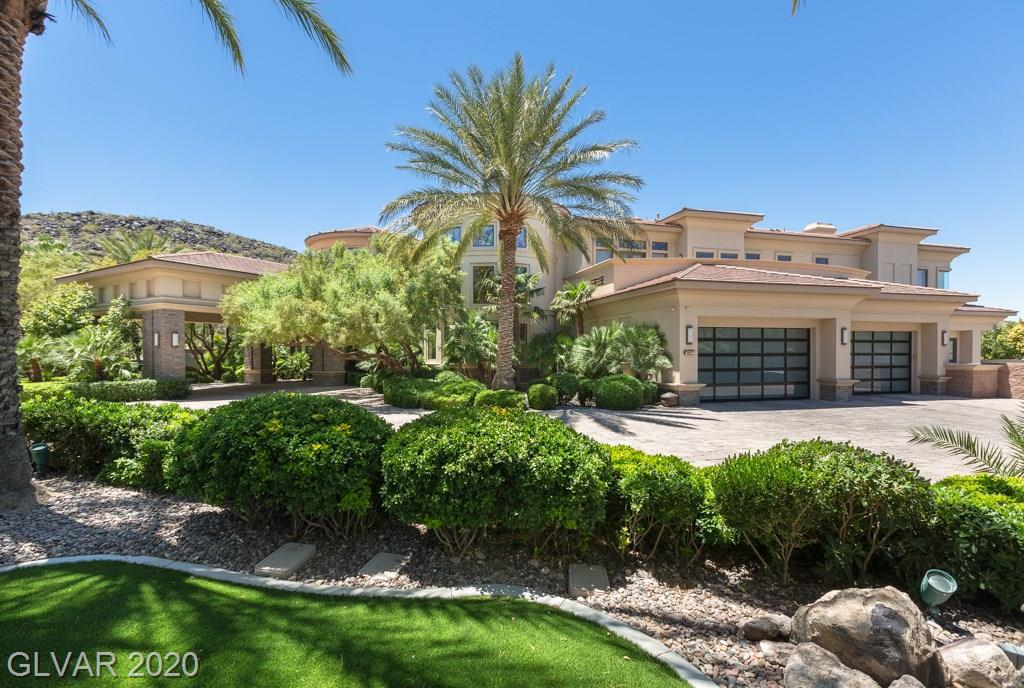 1187 MACDONALD RANCH Drive Henderson NV 89012 photo