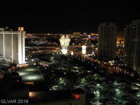 Property for sale at 322 Karen Avenue Unit: 3006, Las Vegas,  Nevada 89109