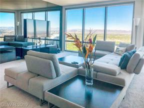 Property for sale at 322 Karen Avenue Unit: 4401, Las Vegas,  Nevada 89109