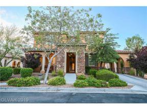 Property for sale at 3160 Alla Prima Avenue, Henderson,  Nevada 89044