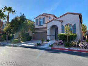 Property for sale at 11728 Del Sur Avenue, Las Vegas,  Nevada 89138