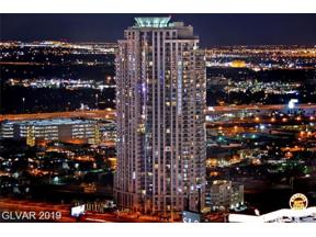 Property for sale at 200 West Sahara Avenue Unit: 2407, Las Vegas,  Nevada 89102