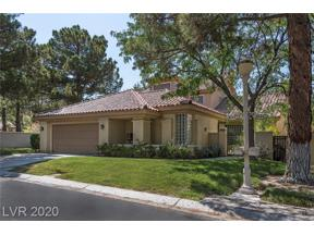 Property for sale at 8111 Castle Pines Avenue, Las Vegas,  Nevada 89113