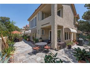 Property for sale at 8111 Castle Pines Avenue, Las Vegas,  Nevada 89113