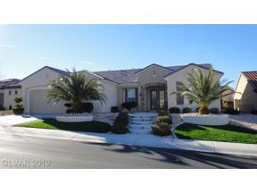 Property for sale at 2157 Cedar River Court, Henderson,  Nevada 89044