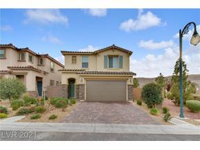 Property for sale at 3165 Balldelli Court, Las Vegas,  Nevada 89141
