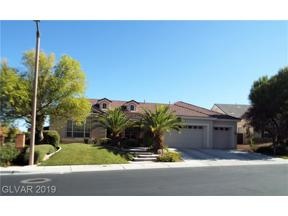 Property for sale at 608 Cypress Meadows Lane, Las Vegas,  Nevada 89144