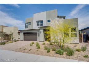 Property for sale at 1513 Dream Canyon, North Las Vegas,  Nevada 89084