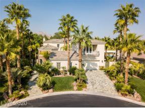 Property for sale at 11408 Cedar Log Court, Las Vegas,  Nevada 89135