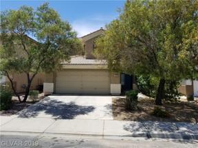 Property for sale at 535 Old Highlands Street Unit: 0, Henderson,  Nevada 89015
