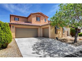 Property for sale at 6548 Gressorial Lane, North Las Vegas,  Nevada 89084