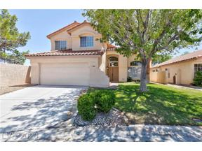 Property for sale at 7801 Calico Flower Avenue, Las Vegas,  Nevada 89128