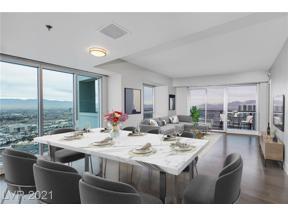 Property for sale at 2700 Las Vegas Boulevard 4003, Las Vegas,  Nevada 89109