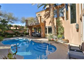 Property for sale at 2471 Hollow Rock Court, Las Vegas,  Nevada 89135