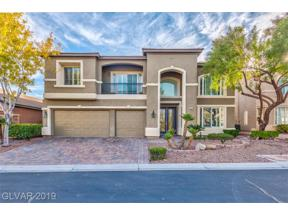Property for sale at 10127 Reflection Brook Ave Avenue, Las Vegas,  Nevada 89148