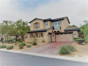 Property for sale at 10079 Magical View Street, Las Vegas,  Nevada 89178