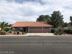 Property for sale at 1565 Siboney Drive, Las Vegas,  Nevada 89123