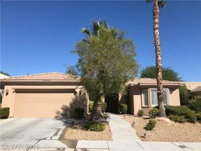 Property for sale at 10564 ANGELO TENERO Avenue, Las Vegas,  Nevada 89135