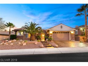 Property for sale at 11545 Bohemian Forest Avenue, Las Vegas,  Nevada 89138
