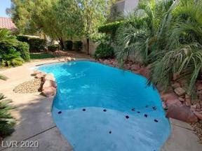 Property for sale at 3036 Scenic Valley Way, Henderson,  Nevada 89052