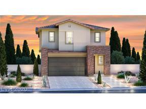 Property for sale at 12412 Ocean Tiller Avenue, Las Vegas,  Nevada 89138