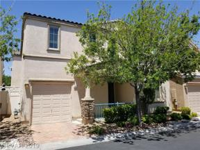 Property for sale at 7601 Grassy Bank Street, Las Vegas,  Nevada 89139