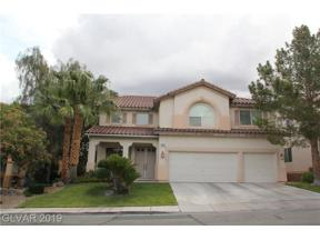 Property for sale at 1008 Paradise View Street, Henderson,  Nevada 89052