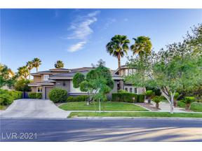 Property for sale at 2265 Coral Ridge Avenue, Henderson,  Nevada 89052
