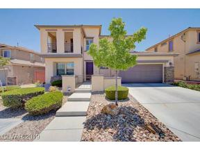 Property for sale at 5573 Candle Pine Way, Las Vegas,  Nevada 89135