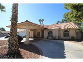 Property for sale at 4123 Helen Avenue, Las Vegas,  Nevada 89130