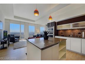 Property for sale at 3750 Las Vegas Boulevard Unit: 4001, Las Vegas,  Nevada 89158
