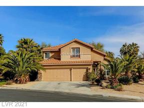Property for sale at 2228 Sardis Terrace, Henderson,  Nevada 89074