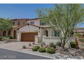 Property for sale at 12310 Kings Meadow Court, Las Vegas,  Nevada 89138