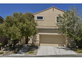 Property for sale at 2672 Strichen Avenue, Henderson,  Nevada 89044