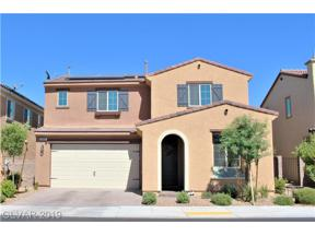Property for sale at 2508 Sable Ridge Street, Henderson,  Nevada 89044